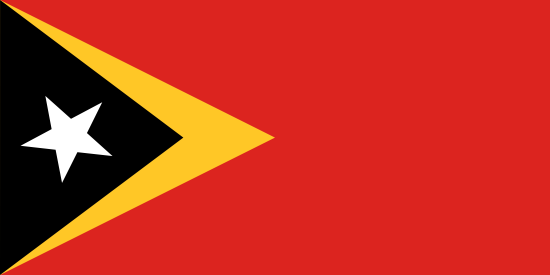 Timor-Leste Country Report