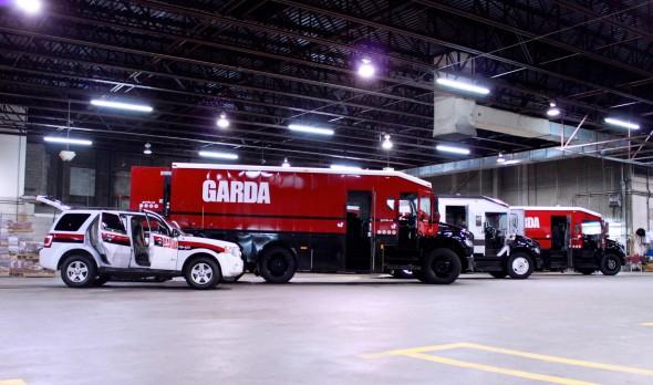 400 Attend Montreal Cash Logistics Family Day Event - GardaWorld Blog
